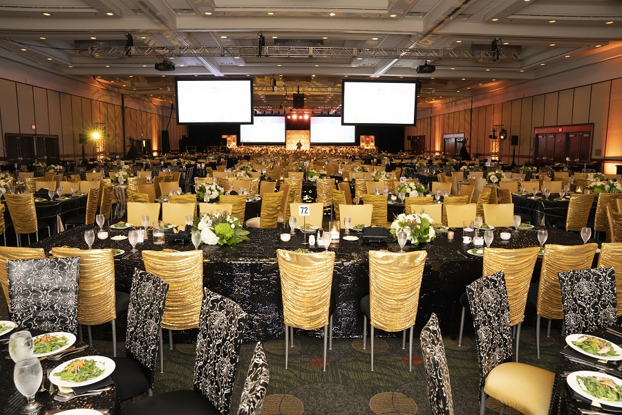 Jack and Jill of America, Inc ,Jack and Jill, William P. Miller Special Events, Marquee Event Rentals, Chameleon Chair Collection, Fanfare, Chameleon Chair, Chloe Chair Cover, Cowl Neck Chair Cover