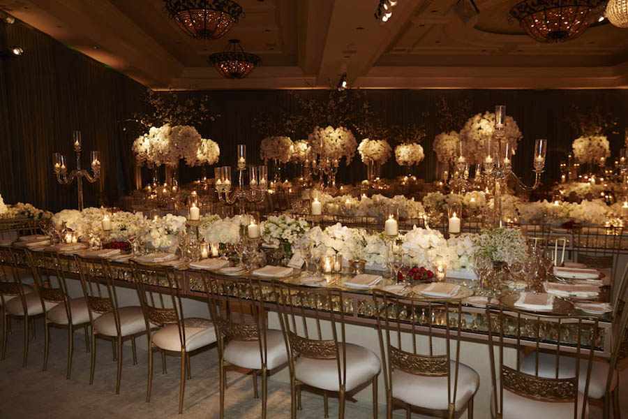 Classic St. Regis Monarch Beach Wedding1
