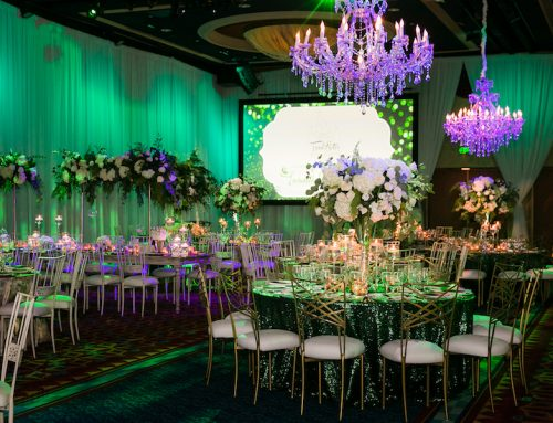 ABC OC Trendsetters Gala | An Enchanted Evening