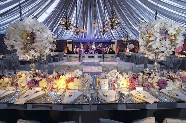 Art Deco Wedding with Mindy Weiss1