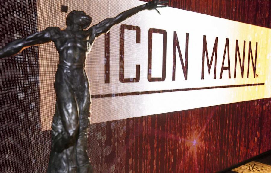 ICON MANN Pre-Oscar Dinner1