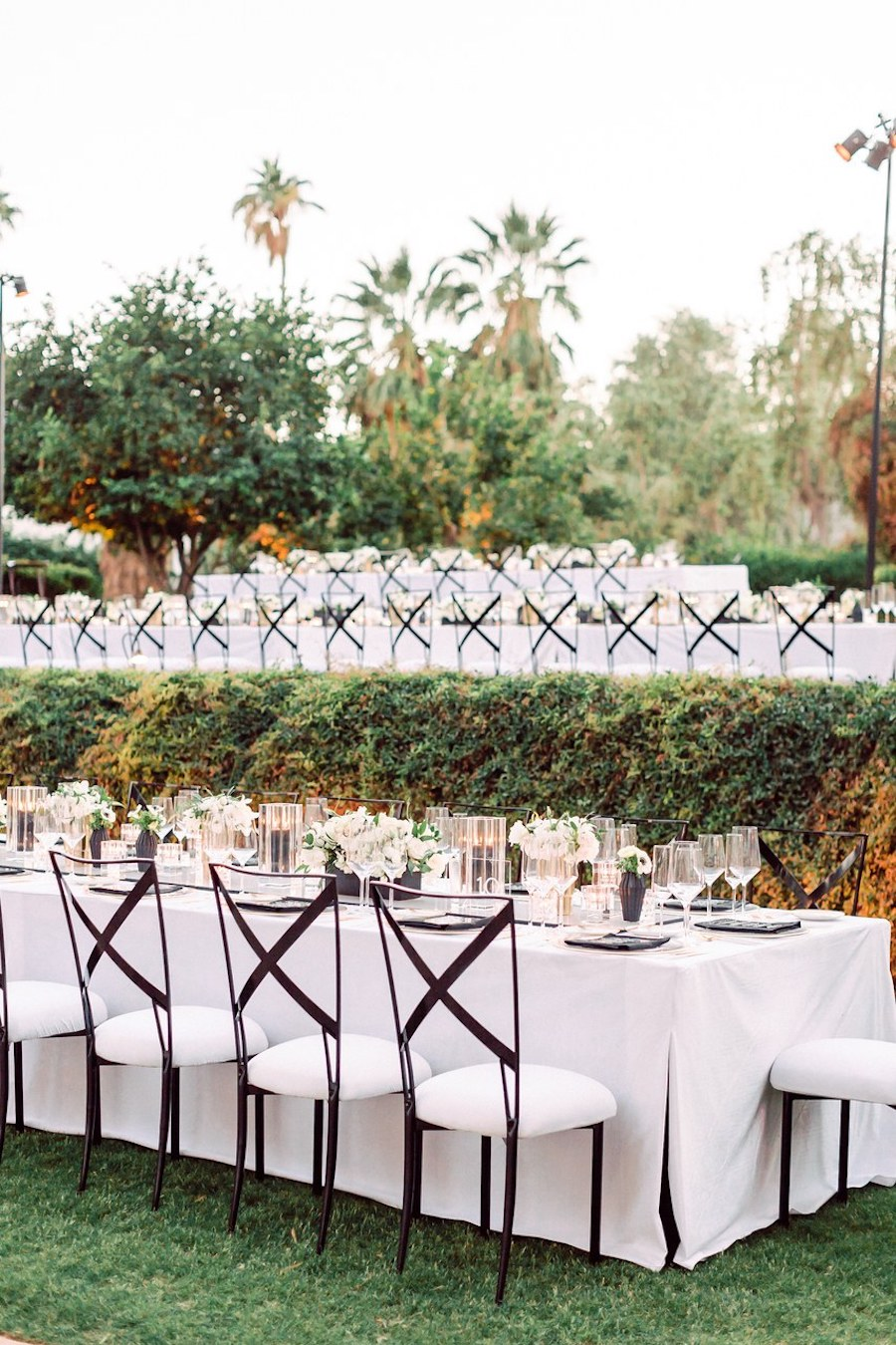 Modern Chic La Quinta Wedding Featured on PartySlate1