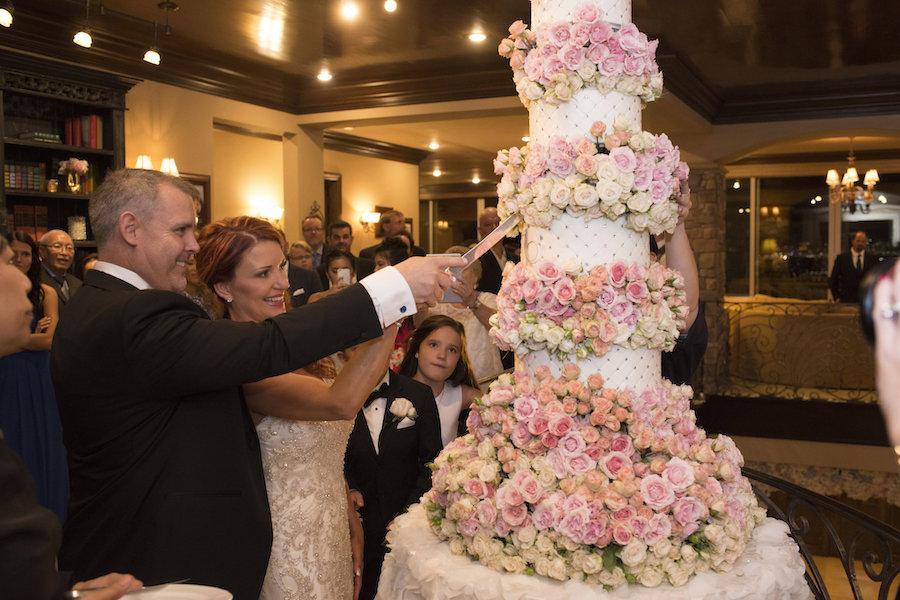 Las Vegas Fairytale Castle Wedding