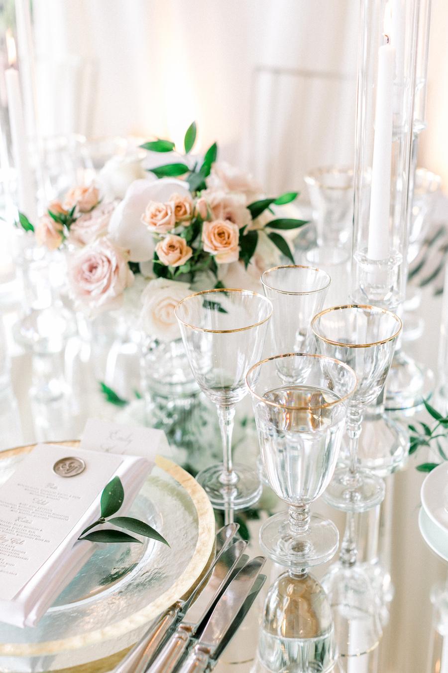 Sophisticated Pelican Hill Resort Wedding