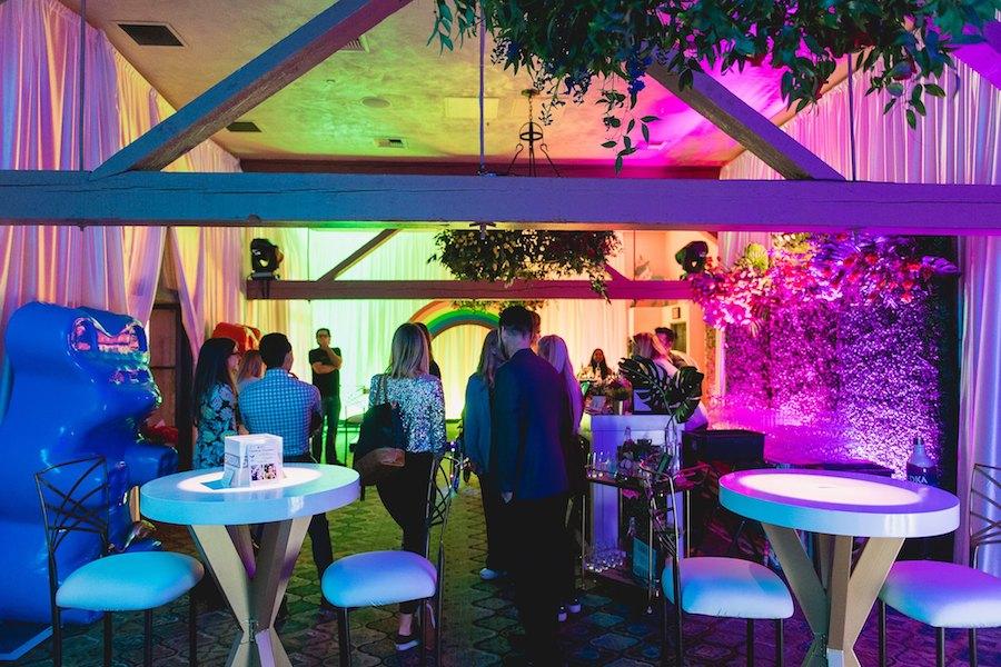 TSE 2019: The Event Experience at Balboa Park78