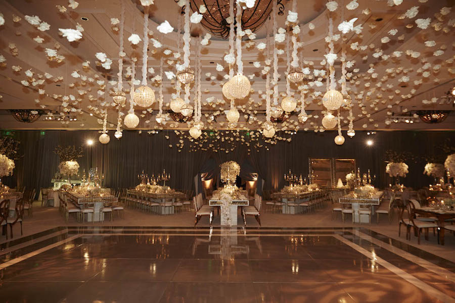 Classic Monarch Beach Resort Wedding