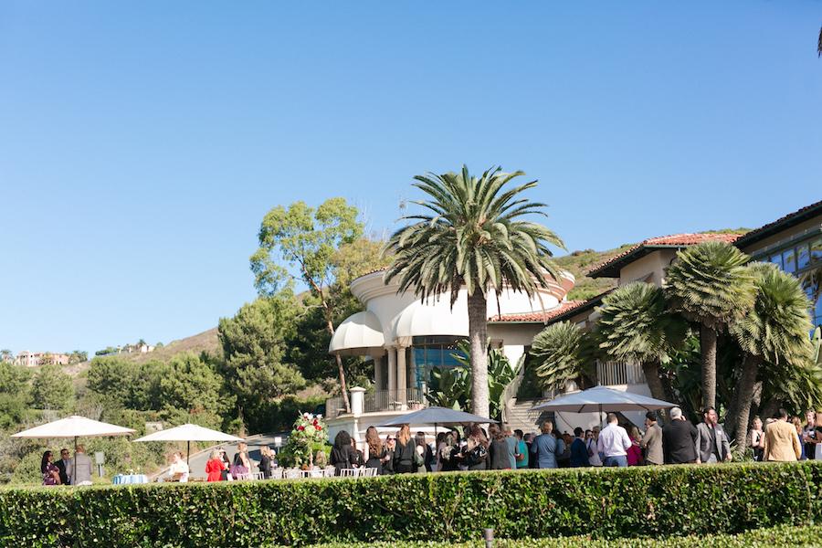 WIPA SoCal Brunch at Pelican Hill Resort