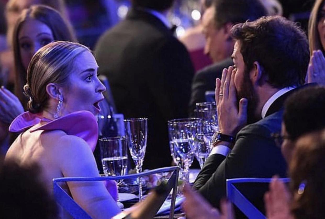 2019 Screen Actors Guild Awards1