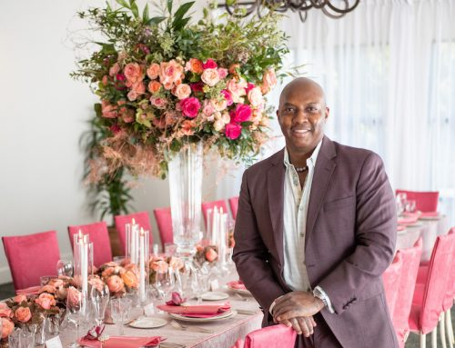 The Tastemaker Series: William P. Miller