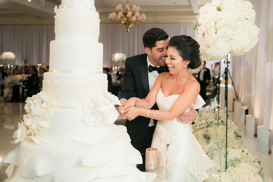 Sophisticated Laguna Beach Wedding