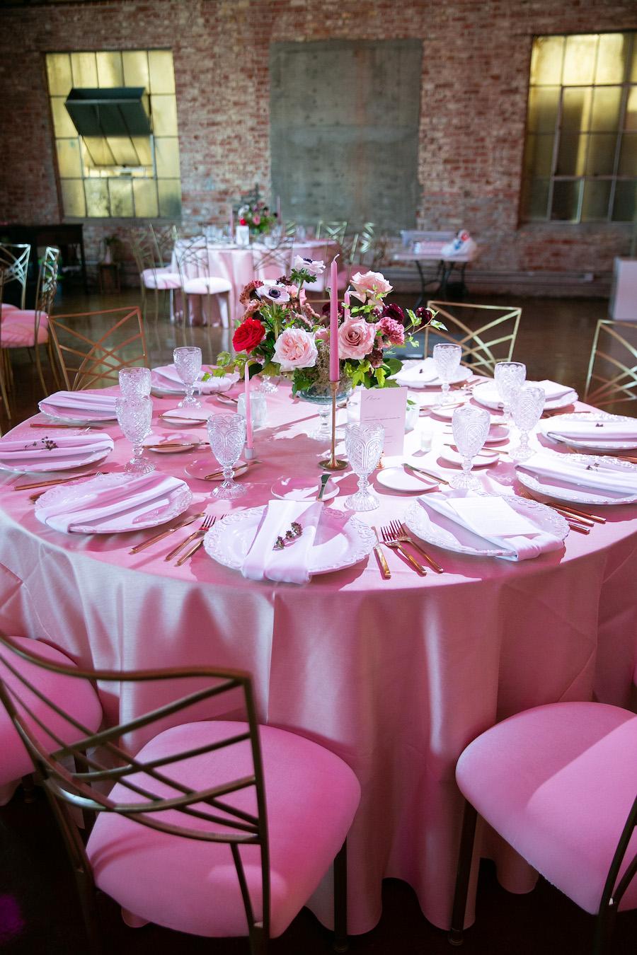 WIPA SoCal Glamorous Design Challenge