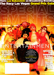 Special Events Magazine July 2007