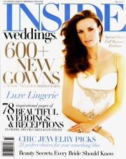 Inside Weddings Fall 2007