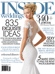 Inside Weddings Winter 2014
