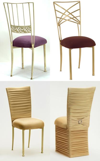 Gold Fanfare, Ivory Bella Fleur, Chloe Designs