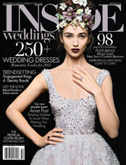 Inside Weddings | Winter 2015