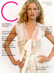 C Magazine Premiere Issue 2006