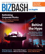 BizBash May/June 2008
