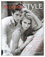 Grace Ormonde Wedding Style Spring/Summer 2009