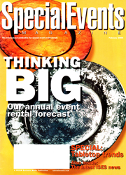 Special Events Magazine February 2006
