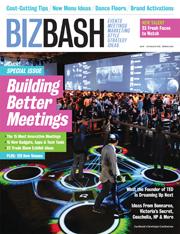 BizBash July/August 2012
