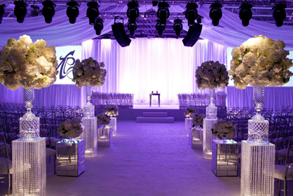 This Clic Party Als San Francisco Wedding From Planner Suzy Somers Of Always R S V P Took Place In Atherton At Reception Gold Bronze