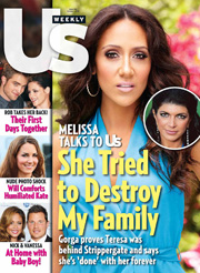 US Weekly October 1, 2012