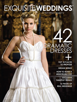 Exquisite Weddings by San Diego Magazine Fall 2009