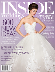 Inside Weddings Spring 2013