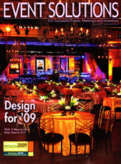 Event Solutions January 2009