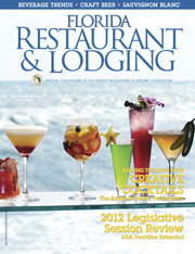Florida Restaurant & Lodging April/May 2012