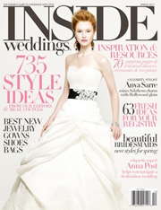 Inside Weddings Spring 2011