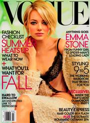 Vogue July 2012