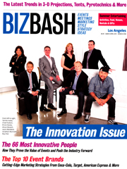 BizBash Los Angeles March/April 2012