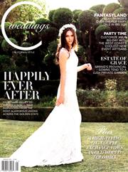 C Magazine Spring 2014