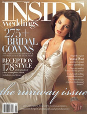 Inside Weddings Winter 2009