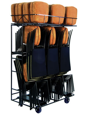 Commercial Chair Transportation System