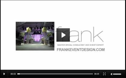 Frank Event Design Wedding on Ice