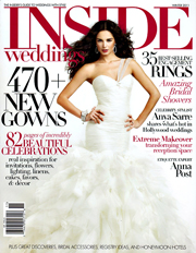 Inside Weddings Winter 2011