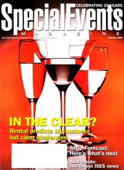 Special Events Magazine February 2007