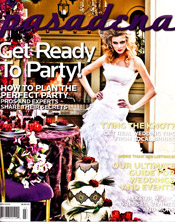 Pasadena Magazine March 2009