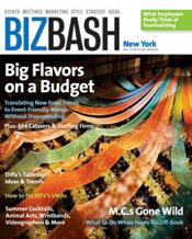 BizBash July/August 2008