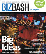 BizBash May/June 2007