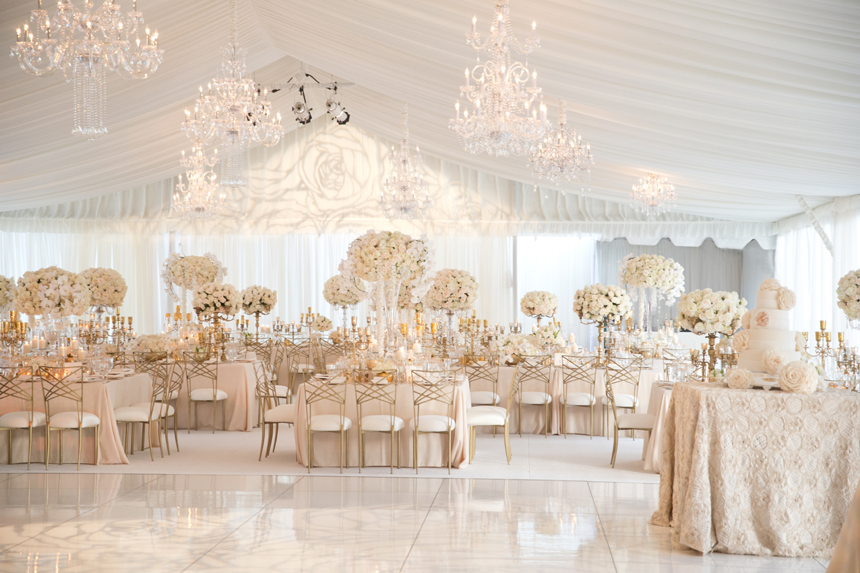 Weddings 2014 mindy weiss party consultants for Wedding event decorators