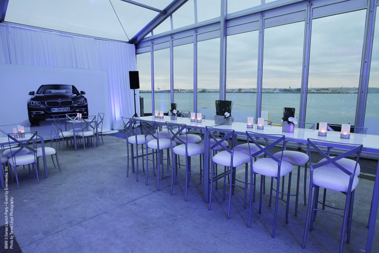 Corporate Events - 2011 - BMW 3-Series Launch Party (Eventworks, Inc., Terrell LLoyd Photography)