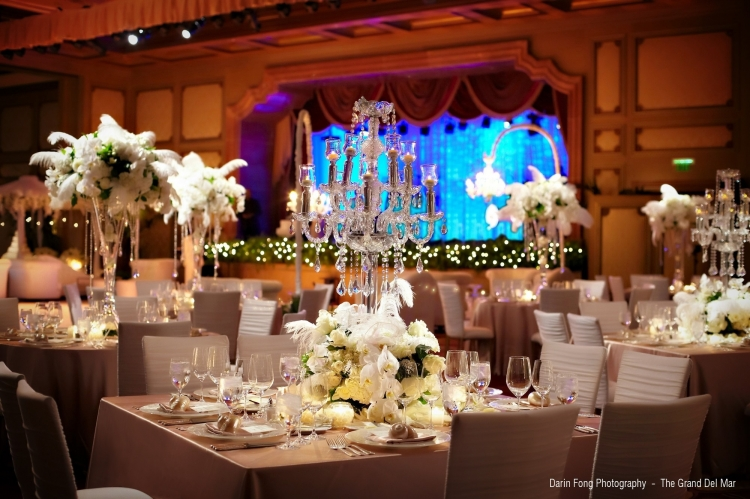 Weddings - 2010 - Grand Del Mar (Darin Fong Photography)