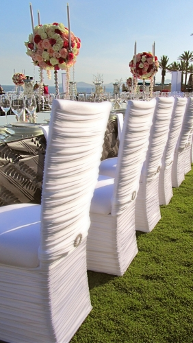 Weddings - 2010 - Cabo San Lucas, Mexico (Del Cabo Event Design)