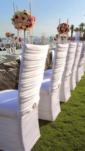 Weddings - 2010 - Cabo San Lucas, Mexico (Del Cabo Event Design)