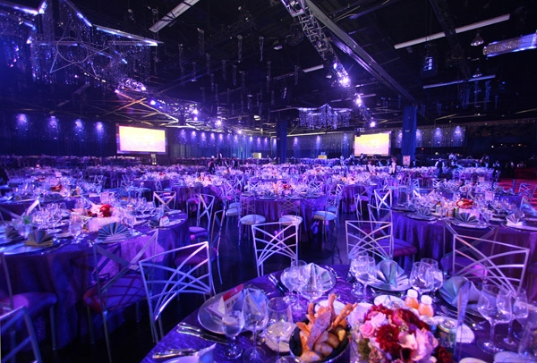 Corporate Events - 2010 - Amway China (Eventworks, Inc.)
