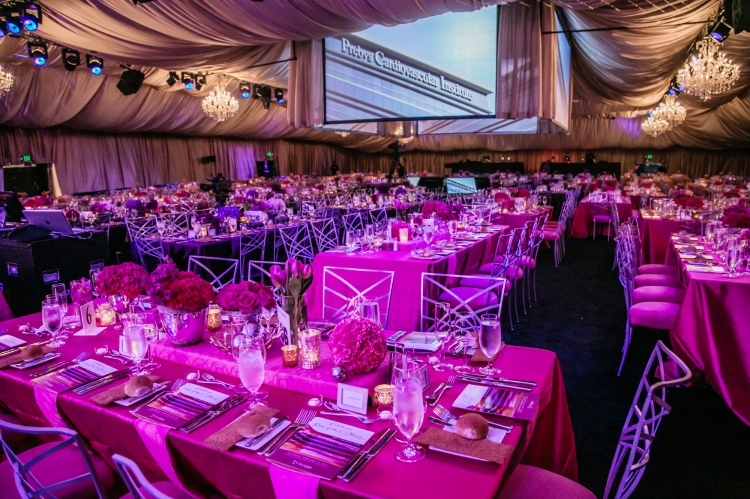 Charity Events - 2015 - Scripps Gala 2015